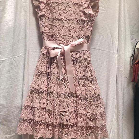 Ralph Lauren Dresses | Nwt Ralph Lauren Wine Illusion